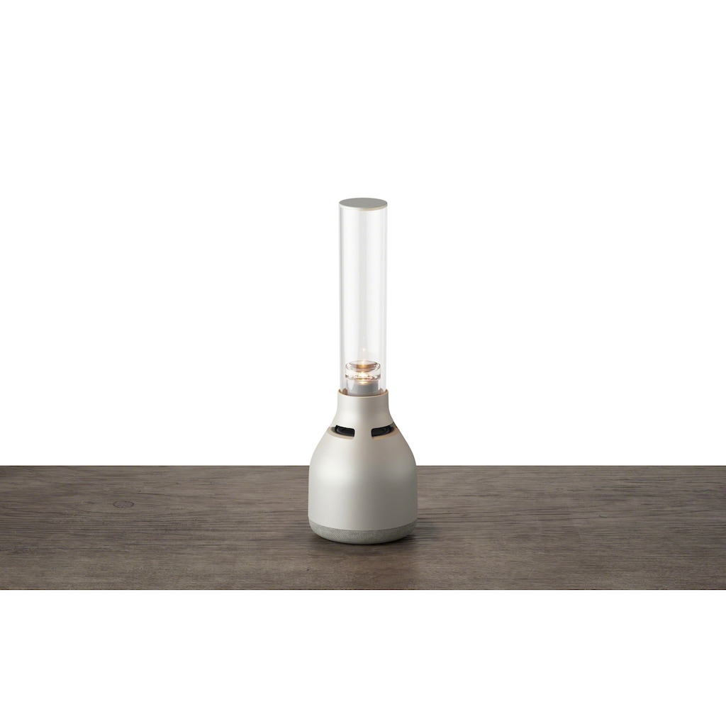 Sony Bluetooth-Lautsprecher »LSPX-S3 Kabelloser Glas-«