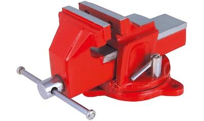 Connex Schraubstock, 100 mm, drehbar kaufen