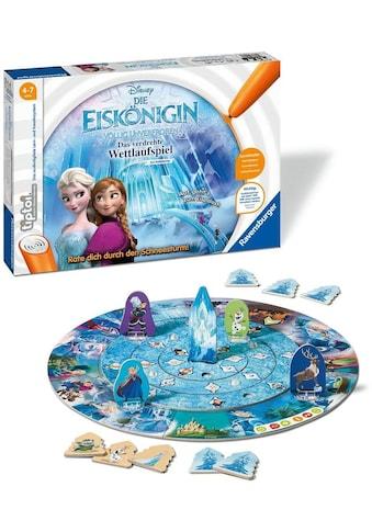 Ravensburger Spiel »Disney Die Eiskönigin - Völlig unverfroren: Das verdrehte Wettlaufspiel«, Made in Europe, FSC® - schützt Wald - weltweit kaufen
