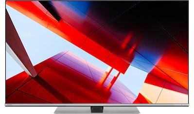 Toshiba 65UL6B63DG LED - Fernseher (164 cm / (65 Zoll), 4K Ultra HD, Smart - TV kaufen