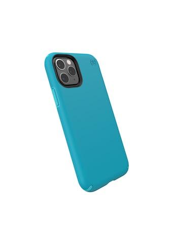 Speck HardCase »PRESIDIO Pro iPhone (11 Pro) Bali Blue/Skyline Blu« kaufen