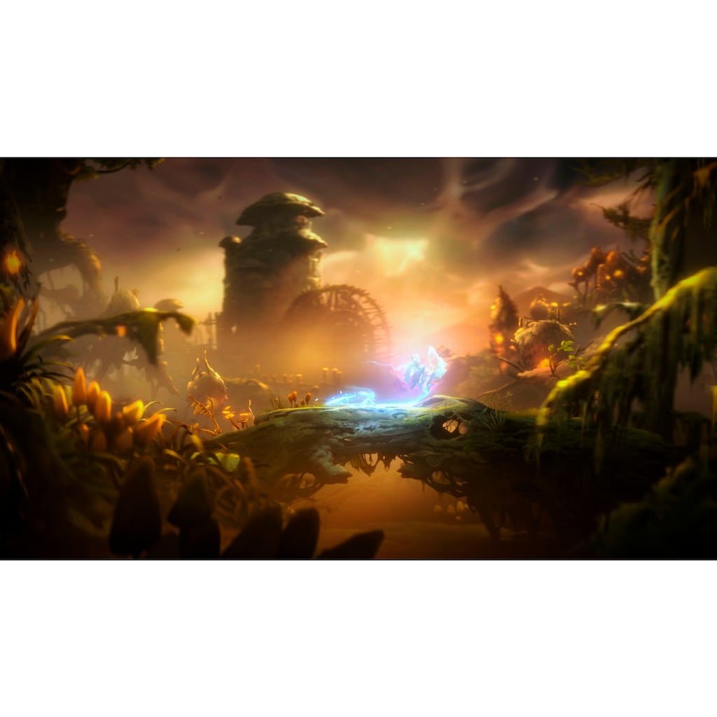 Xbox One Spiel »Ori and the Will of the Wisps«, Xbox One