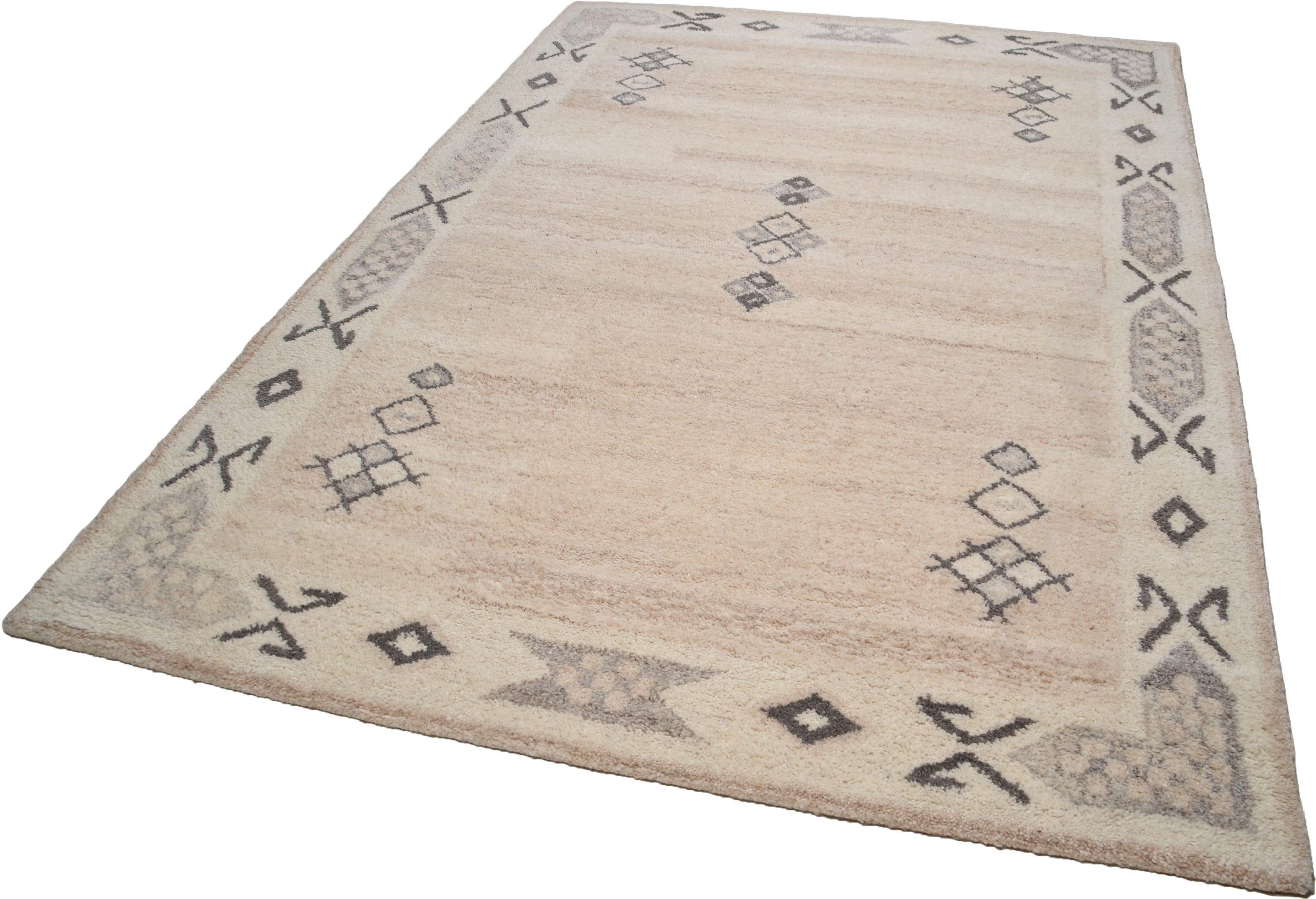 teppich royal berber theko rechteckig h he 18 mm. Black Bedroom Furniture Sets. Home Design Ideas
