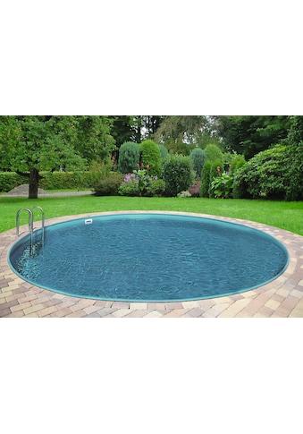Clear Pool Rundpool »Premium Ibiza«, (Set) kaufen