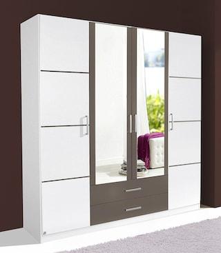 rauch pack s kleiderschrank limburg auf rechnung kaufen. Black Bedroom Furniture Sets. Home Design Ideas