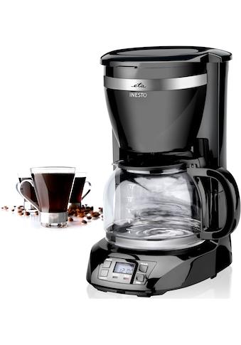 eta Filterkaffeemaschine »INESTO ETA317490000«, Korbfilter-Permanentfilter, 1x4 kaufen