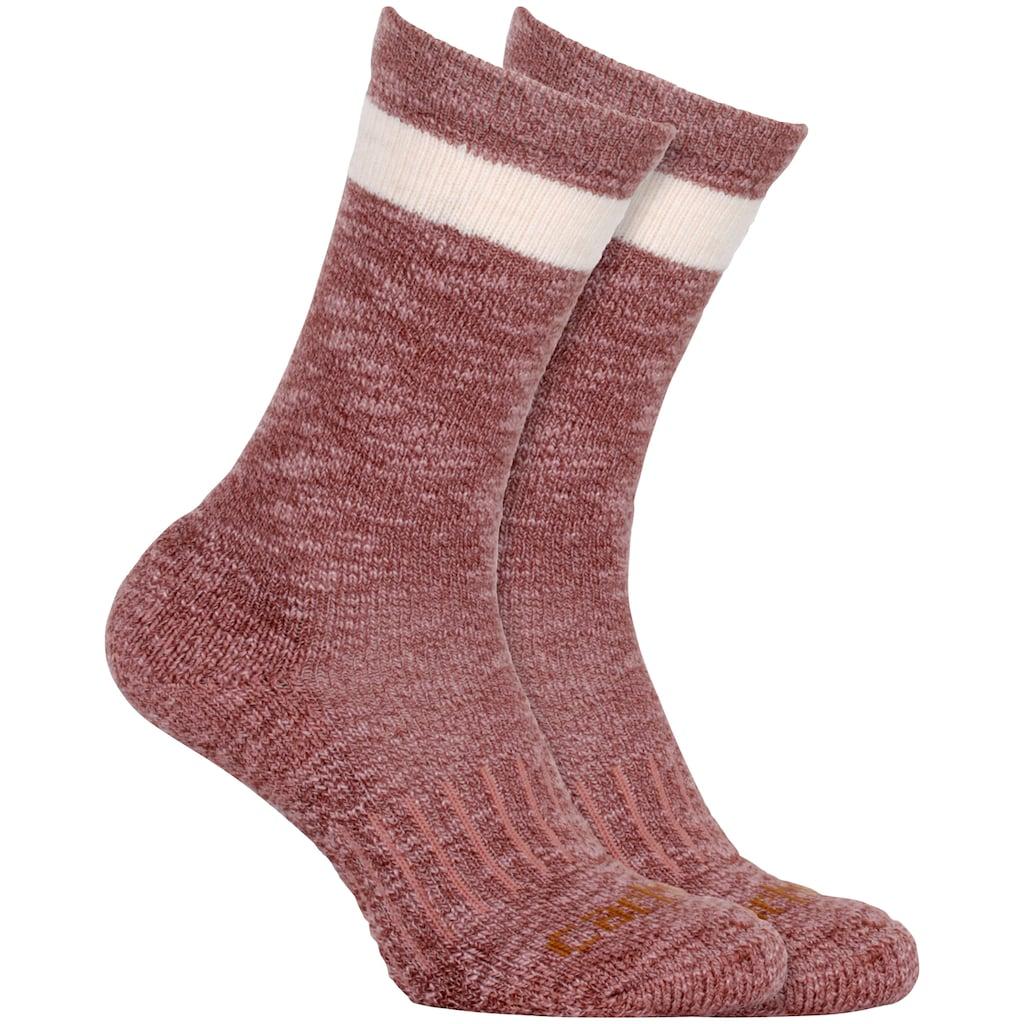 Carhartt Socken »ALL SEASON«, fast dry