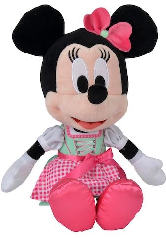 """SIMBA Kuscheltier """"Disney Dirndl Minnie, Refresh, 32 cm"""" kaufen"""
