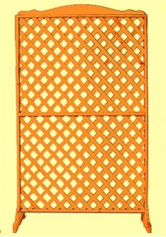 promadino Spalier, BxTxH: 108x41x180 cm kaufen