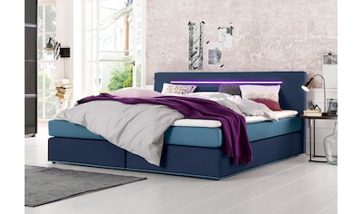 COLLECTION AB Boxspringbett kaufen