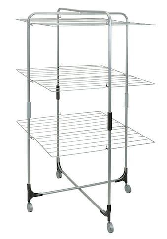 Metaltex Turmwäscheständer »Orleans«, 3 Etagen kaufen