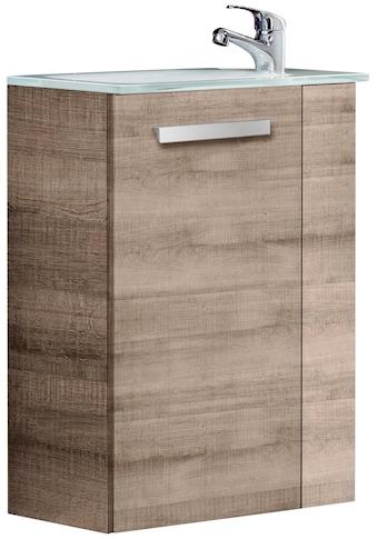 FACKELMANN Waschtisch »A-VERO«, Breite 45 cm, Tiefe 25 cm kaufen