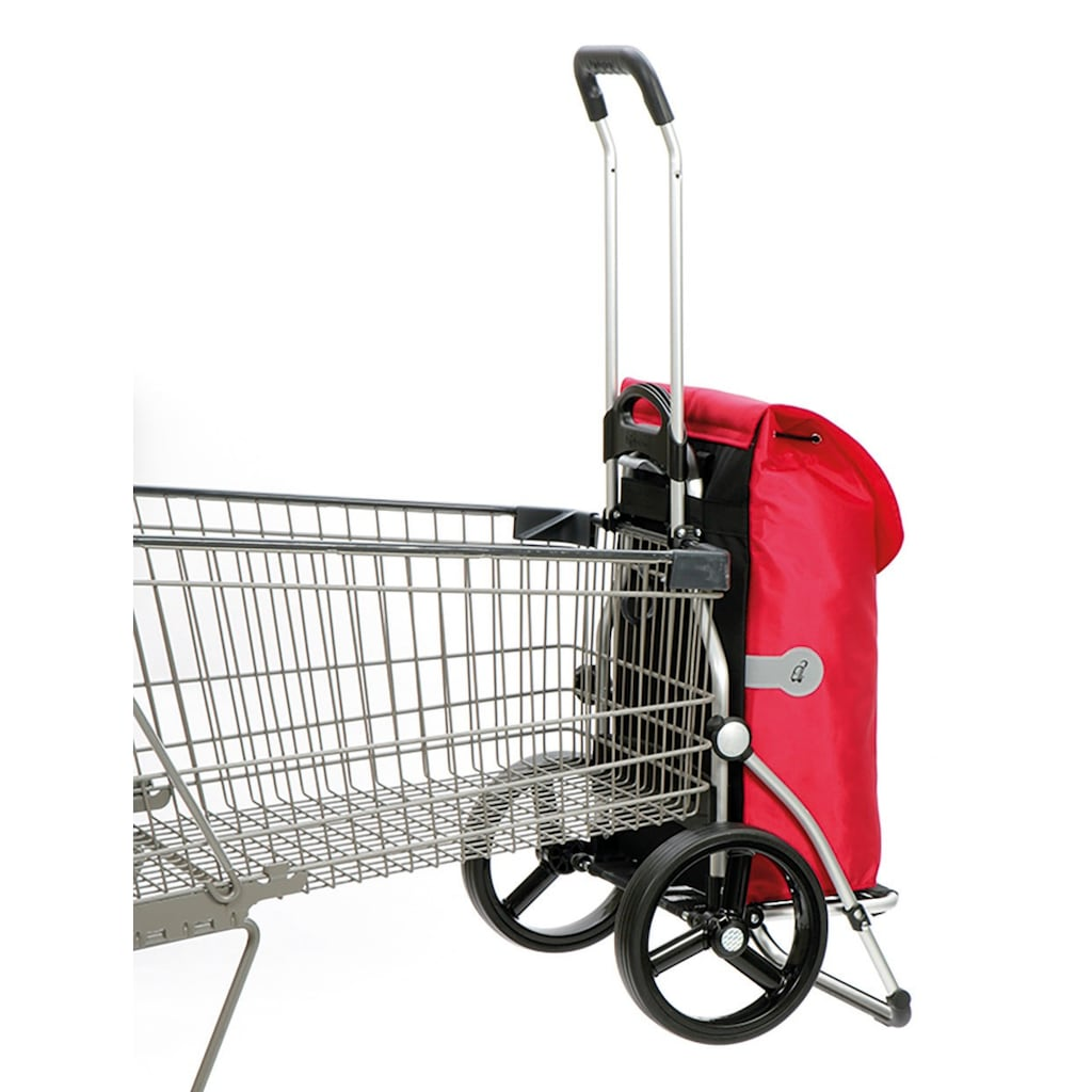 Andersen Einkaufstrolley »Royal Shopper Solva«