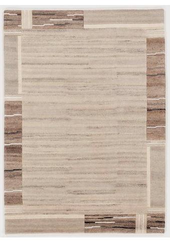 OCI DIE TEPPICHMARKE Orientteppich »Savana Kite«, rechteckig, 6 mm Höhe, handgeknüpft,... kaufen
