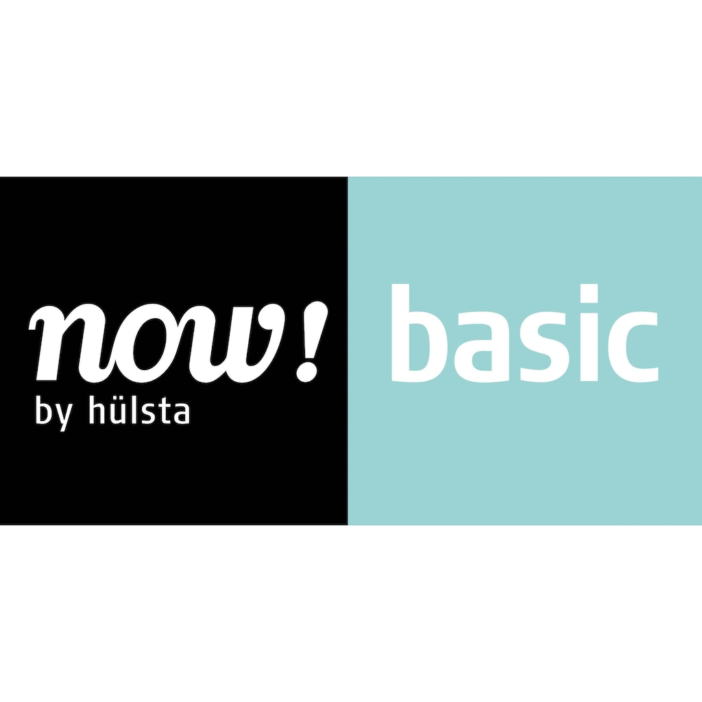now! by hülsta Drehtürenschrank »now! basic«, Anbauelement 1 trg.