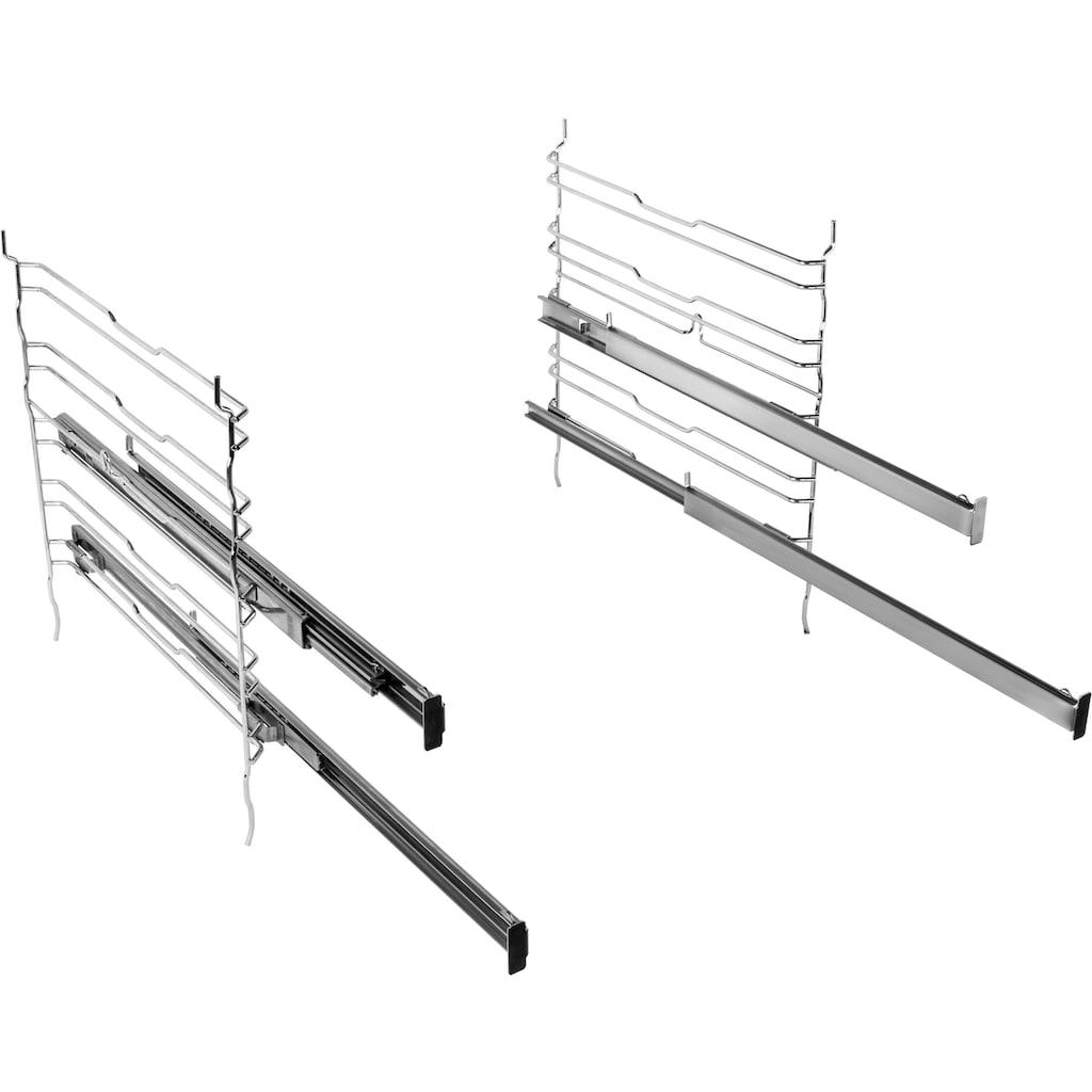 Privileg Elektro-Herd-Set »SET PV520 IN«