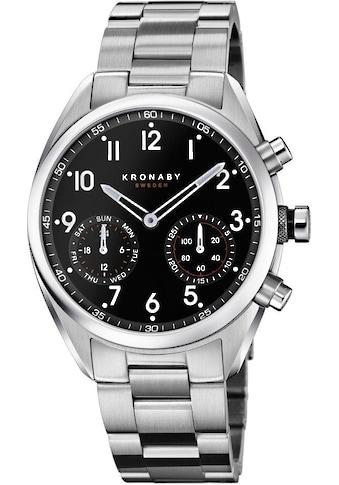 KRONABY Apex, S3111/1 Smartwatch kaufen
