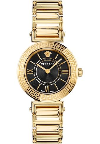 Versace Schweizer Uhr »Tribute, VEVG01020« kaufen