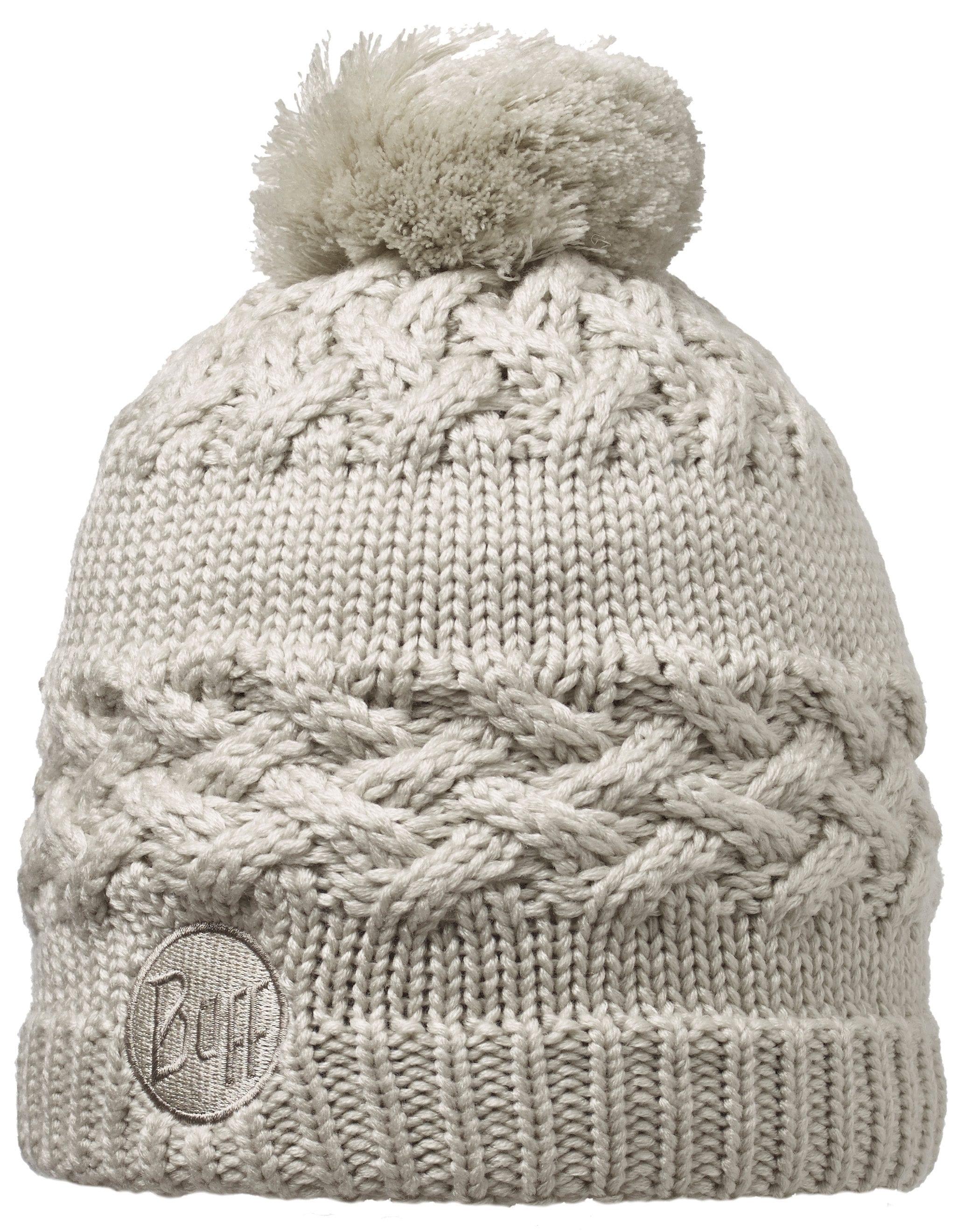 Buff Strickmütze »Knitted Polar Hat Buff« | Accessoires > Mützen > Strickmützen | BUFF