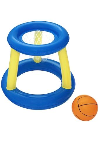 Bestway Badespielzeug »Wasser-Basketball«, BxLxH: 59x59x49 cm kaufen