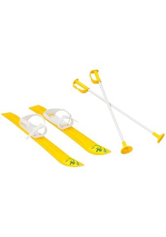 Jamara Ski »Snow Play Ski Langlauf 1st Step«, für Kinder ab 3 Jahren, Länge: 60 cm kaufen