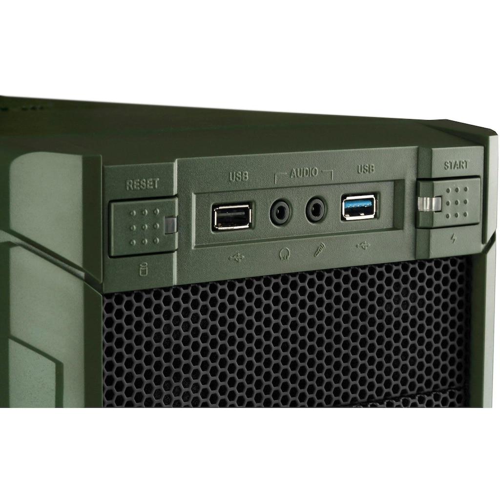 Hyrican Gaming-PC »Military Gaming 6478«