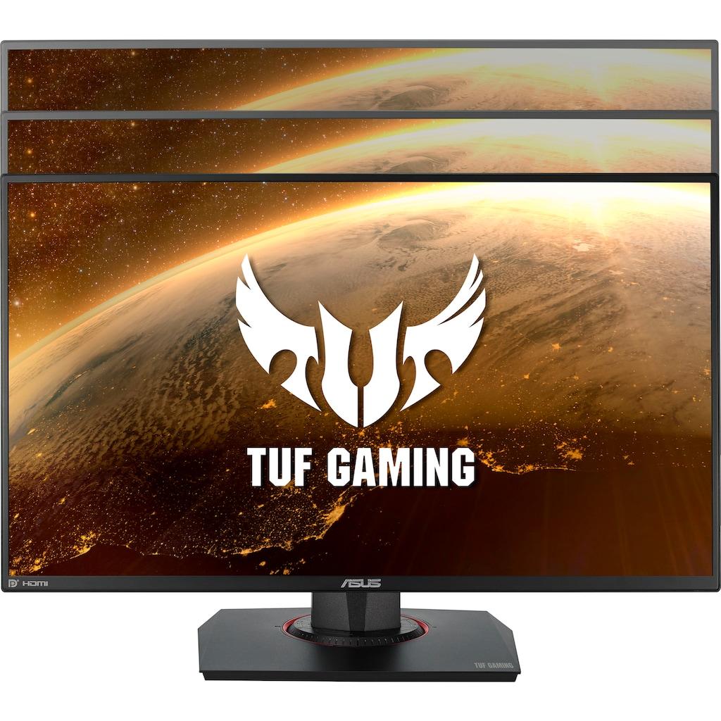 "Asus Gaming-Monitor »VG259QM«, 62 cm/25 "", 1920 x 1080 px, Full HD, 1 ms Reaktionszeit, 280 Hz"
