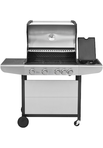 JUSTUS Gasgrill Ares 4 S kaufen