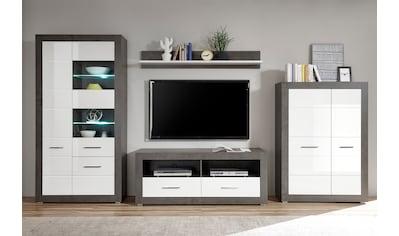 INOSIGN Wohnwand »Etero« (Set, 4 - tlg) kaufen