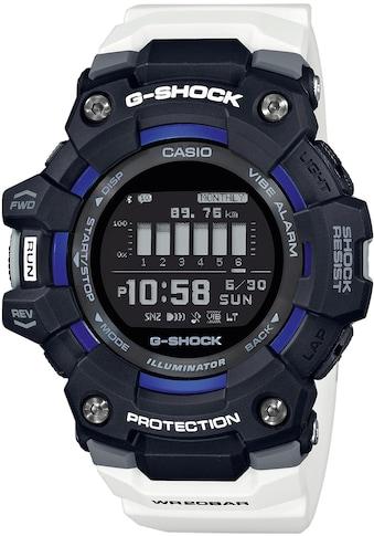 CASIO G-SHOCK Smartwatch »GBD-100-1A7ER« kaufen