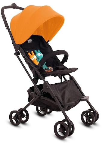"""smarTrike® Kinder - Buggy """"toTs Minimi Buggy, orange"""" kaufen"""