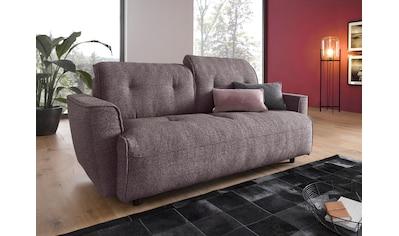 hülsta sofa 2,5 - Sitzer »hs.400« kaufen