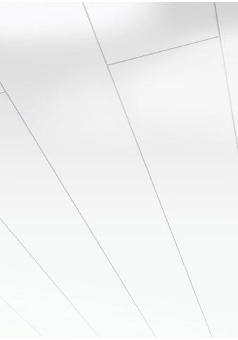 PARADOR Verkleidungspaneel »Style«, arktisweiß, 6 Paneele, 1,398 m² kaufen