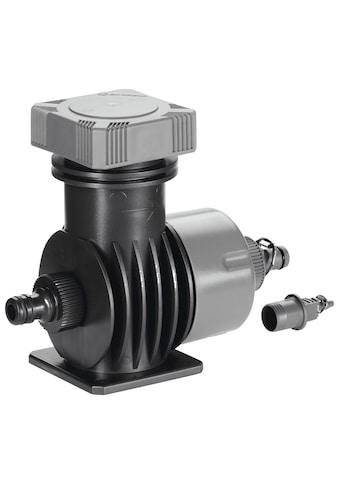 GARDENA Bewässerungssystem »Micro-Drip-System Basisgerät 2000, 1354-20«,... kaufen
