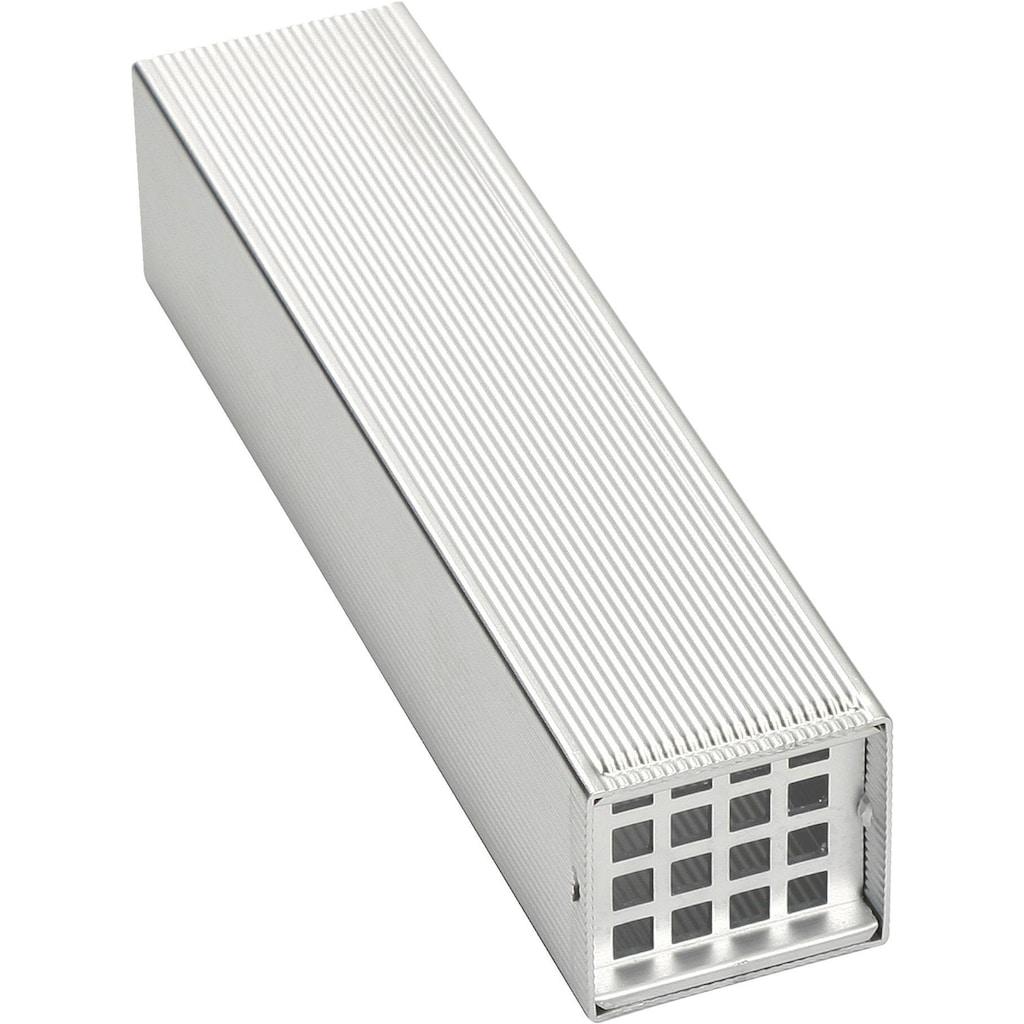 BOSCH Silberglanzkassette »SMZ5002«