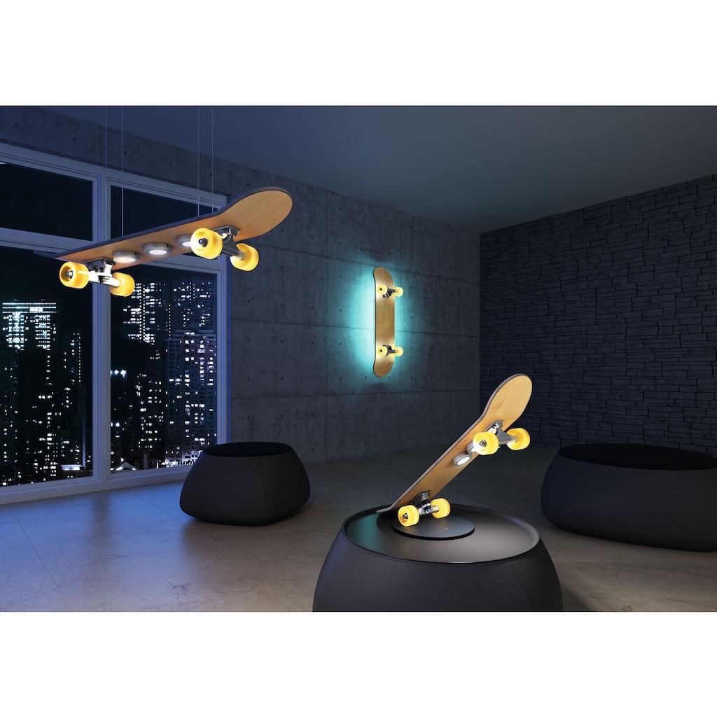 EVOTEC,LED Tischleuchte»LIGHT CRUISER«,
