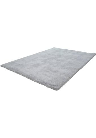 Hochflor - Teppich, »My Paradise 400«, Obsession, rechteckig, Höhe 30 mm, handgetuftet kaufen