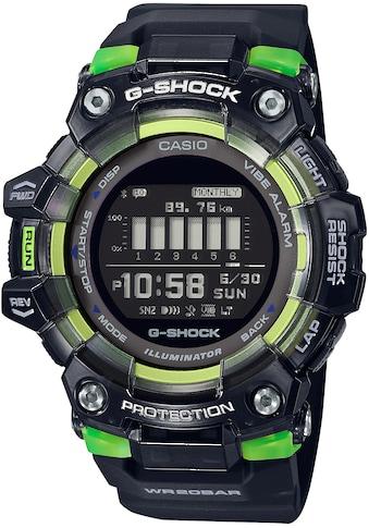 CASIO G-SHOCK Smartwatch »GBD-100SM-1ER« kaufen