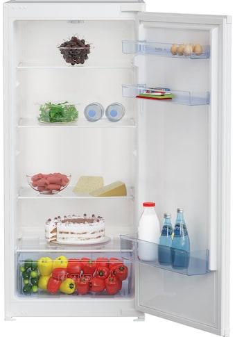 BEKO Einbaukühlschrank »BLSA210M3SN« kaufen