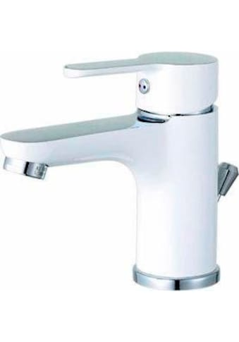 EYCKHAUS BATH & RELAXING Waschtischarmatur »Bianco« kaufen