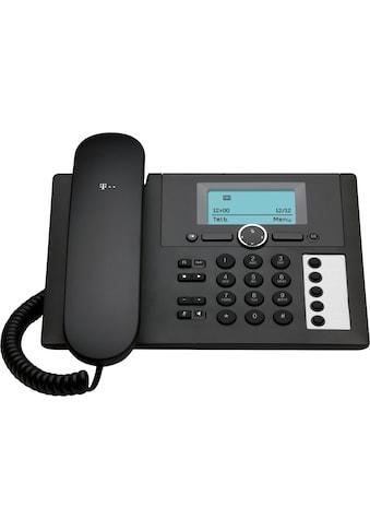 Telekom Kabelgebundenes Telefon »Concept PA 415«, ( ) kaufen