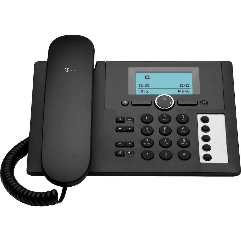 Telekom Kabelgebundenes Telefon »Concept PA 415«, ( )