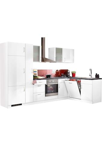 wiho Küchen Winkelküche »Brüssel« kaufen