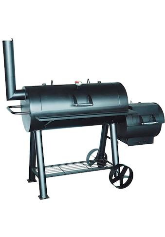Tepro Smoker »Milwaukee«, BxTxH: 171x78,5x151 cm kaufen