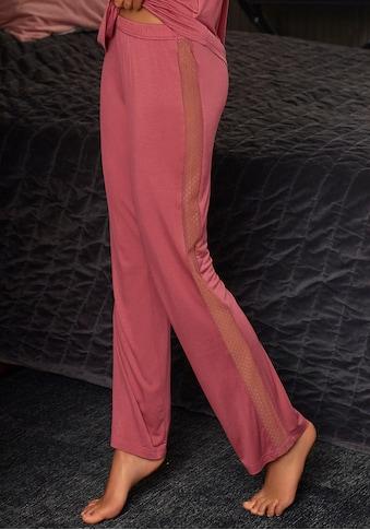 LASCANA Pyjamahose kaufen