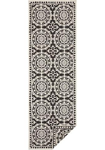 bougari Läufer »Jardin«, rechteckig, 5 mm Höhe, Wendeteppich, In- und Outdoor geeignet kaufen