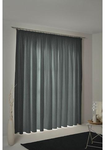 Guido Maria Kretschmer Home&Living Vorhang nach Maß »MANON« kaufen