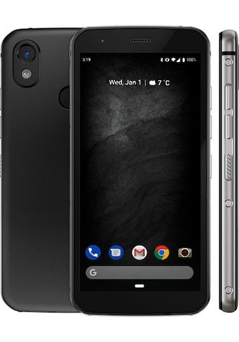 """CAT Smartphone »S52«, (14,35 cm/5,65 """" 64 GB Speicherplatz, 12 MP Kamera) kaufen"""