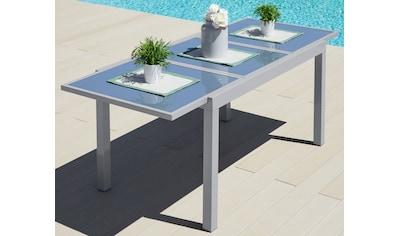 MERXX Gartentisch »Amalfi« kaufen