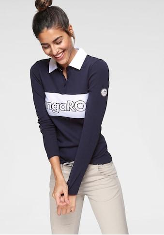 KangaROOS Langarm - Poloshirt kaufen